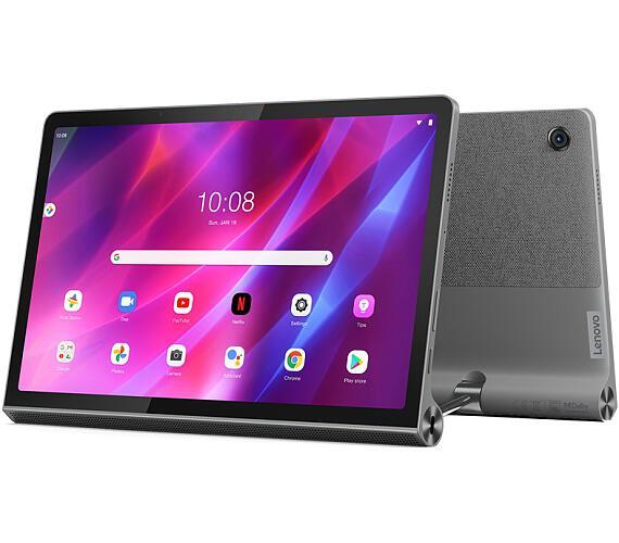 "Lenovo Yoga Tab 11"" / 2GHz / 4GB / 128GB / LTE / AN 11 (ZA8X0025CZ)"