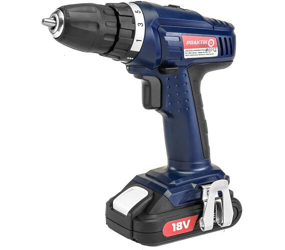 Praktik Tools PT-PT3180LI