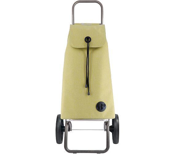 Rolser I-Max Tweed Logic RSG nákupní taška na velkých kolečkách + DOPRAVA ZDARMA