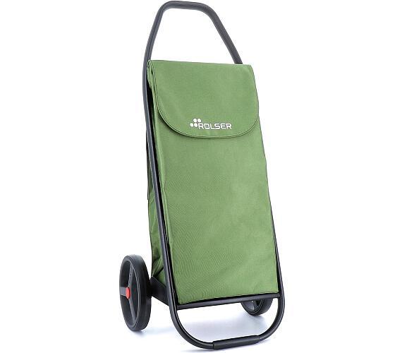 Rolser Com MF 8 Black Tube taška na kolečkách + DOPRAVA ZDARMA