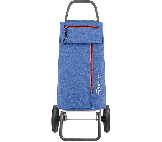 Rolser Wallaby Tweed Logic RSG2 nákupní taška na kolečkách + DOPRAVA ZDARMA
