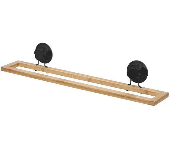Compactor Bestlock SPA Bamboo Black - bez vrtání + DOPRAVA ZDARMA