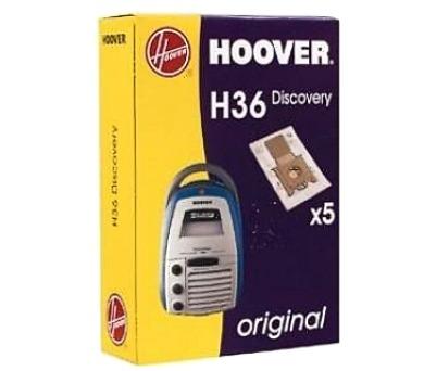 Hoover H36 papírový