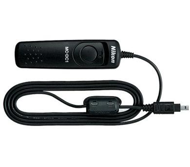 Nikon MC-DC1 pro D70s