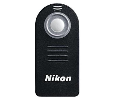 Nikon ML-L3 IR + DOPRAVA ZDARMA
