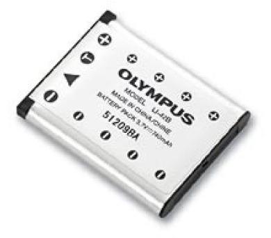 Olympus LI-42B pro mju 1200/770/790/830/820