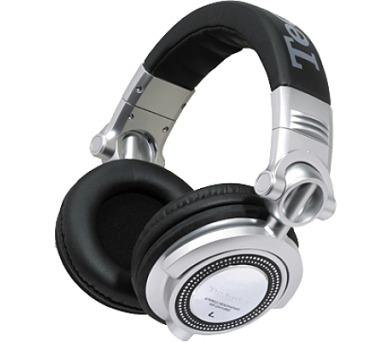 Panasonic Technics RP-DH1200E-S stříbrná
