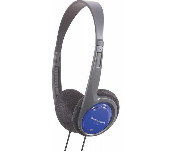 Panasonic RP-HT010E-A modrá