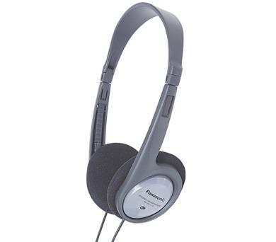 Panasonic RP-HT010E-H šedá