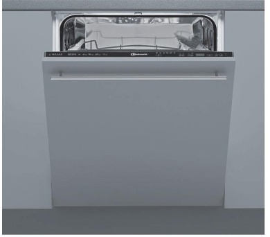 Bauknecht GSXP 6140 GT A+ vestavná + 5 let záruka + DOPRAVA ZDARMA