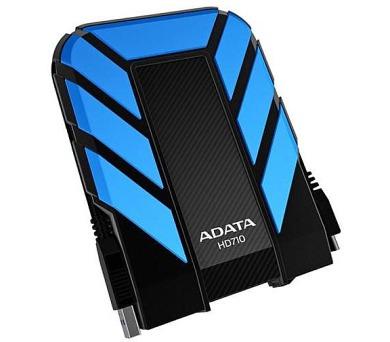 ADATA HD710 1TB - modrý
