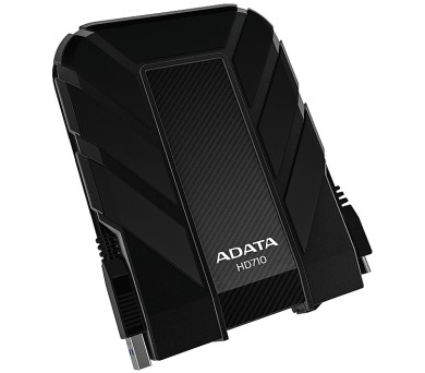 A-Data HD710 500GB - černý