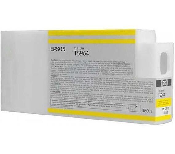 Epson T596400 + DOPRAVA ZDARMA