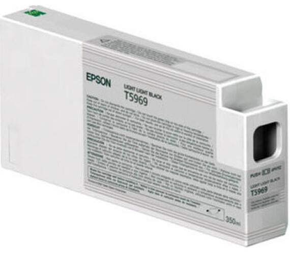Epson T596900 + DOPRAVA ZDARMA