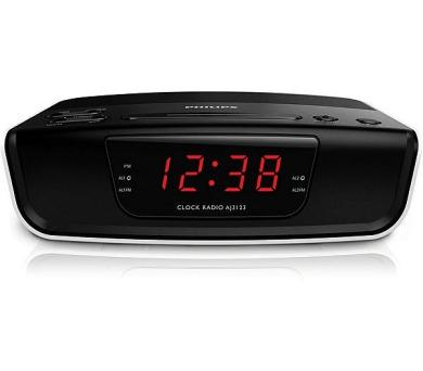 Philips AJ3123 s FM tunerem