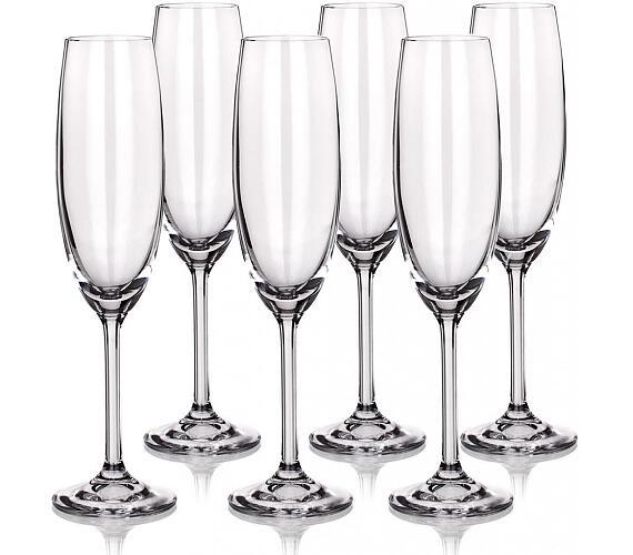 BANQUET 02B4G001220 šampaň. flétna 220 OK6