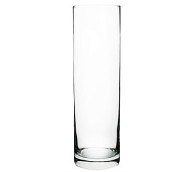PASABAHCE Váza skleněná FLORA 26 cm