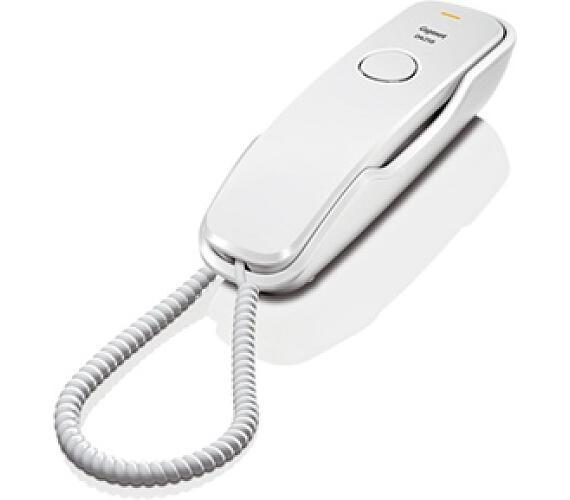 Domácí telefon Siemens Gigaset DA210 - bílý