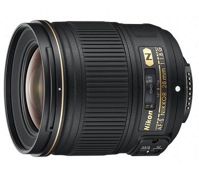Nikon 28MM F1.8G AF-S + DOPRAVA ZDARMA