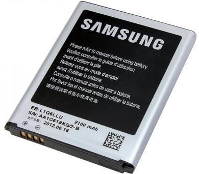 Samsung pro Galaxy S3/S3 Neo NFC 2100mAh (EB-L1G6LLU)