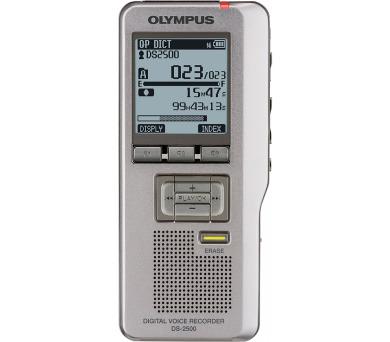 Olympus DS-2500 + DOPRAVA ZDARMA
