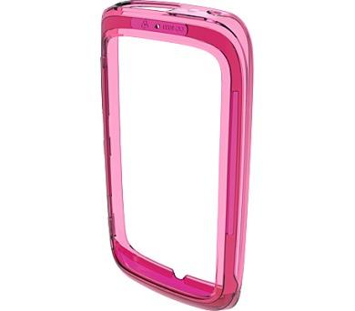 Nokia CC-1039 rámeček pro Nokia Lumia 610 - růžový