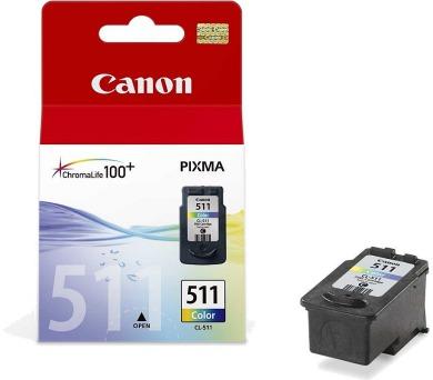Canon PG-510 / CL-511 + DOPRAVA ZDARMA