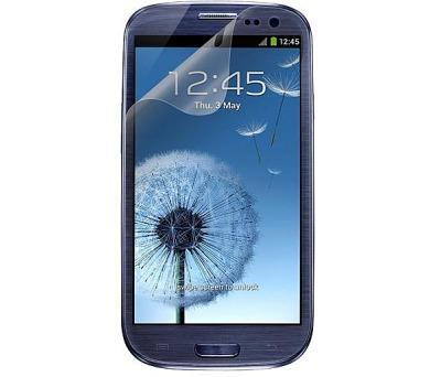 Belkin na display pro Galaxy SIII čirá (3ks)