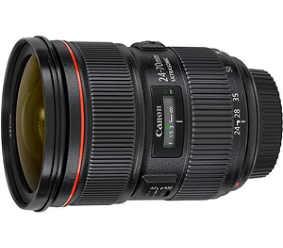 Canon EF 24-70mm f/2.8 L II USM + DOPRAVA ZDARMA