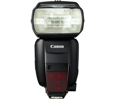 Canon Speedlite 600EX-RT externí + DOPRAVA ZDARMA