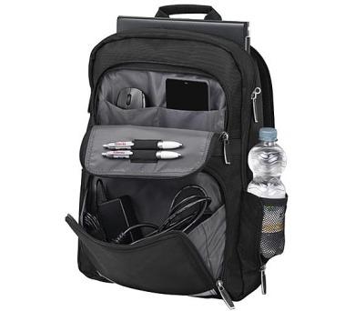 Toshiba Advantage Backpack Outdoor 16'' - černý