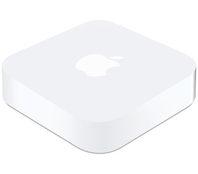 Apple AirPort Express Base Station + DOPRAVA ZDARMA