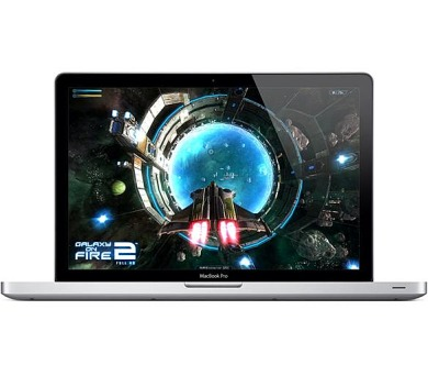 Apple MacBook Pro i5-4GB