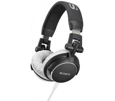 Sony MDRV55B.AE - černá
