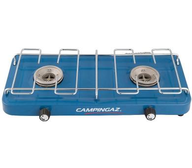 Campingaz BASE CAMP™ (dvouplotýnkový vařič na PB lahve)