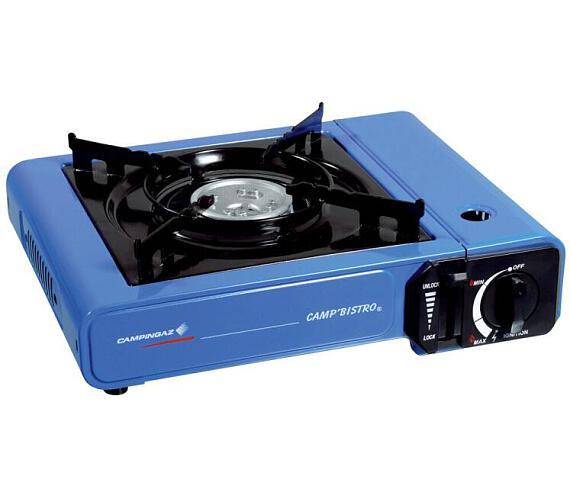 Campingaz CAMP BISTRO (plynový vařič na kartuše CP 250 + DOPRAVA ZDARMA