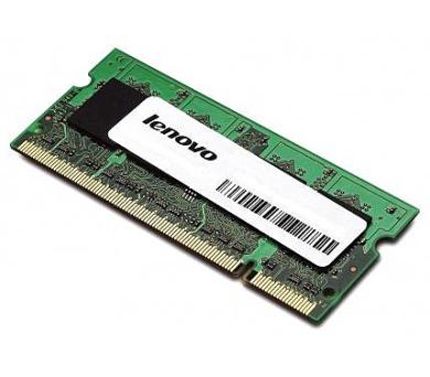 Lenovo 4GB (1x4GB) DDR3 1600MHz