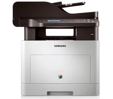 Samsung CLX-6260FR A4 + DOPRAVA ZDARMA