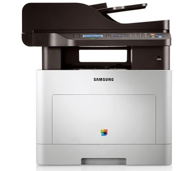 Samsung CLX-6260FR A4
