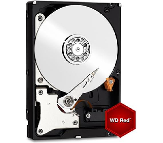 "HDD 3,5"" Western Digital RED 1TB SATA III"