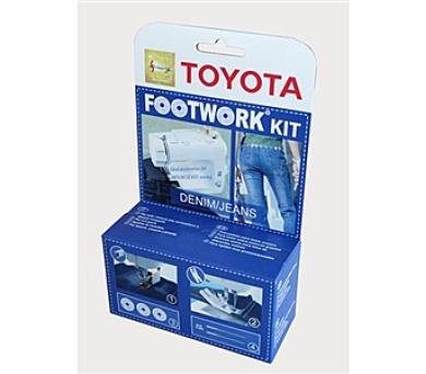 Toyota FWK-JEA-R + DOPRAVA ZDARMA