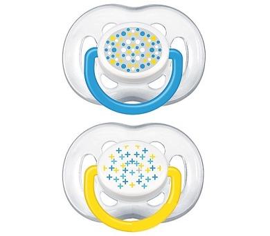 AVENT SENSITIVE FANTAZIE 6-18m bez BPA