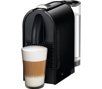 """DeLonghi Nespresso """"U"""" EN 110 B + poukaz na kávu v hodnotě až 2.000 Kč* + DOPRAVA ZDARMA"""