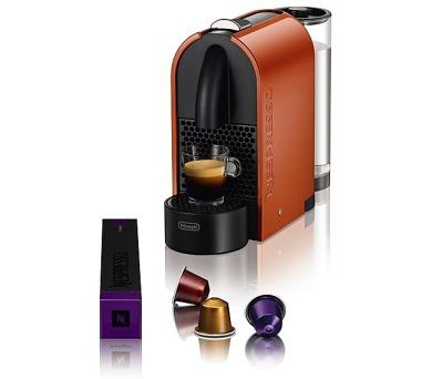 """DeLonghi Nespresso """"U"""" EN 110 O + DOPRAVA ZDARMA"""