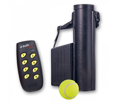 d-balls set 1 Dog Trace