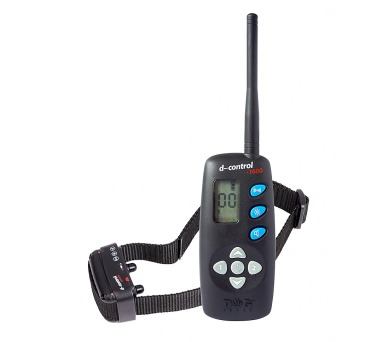 d-control 1640 Dog Trace