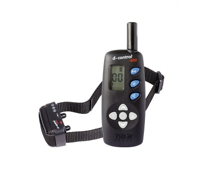 d-control 640 Dog Trace