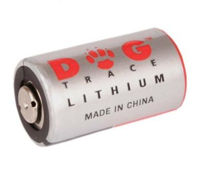 Baterie lithiová CR2 3V Dog Trace