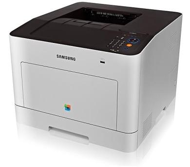 Samsung CLP-680DW A4 + DOPRAVA ZDARMA