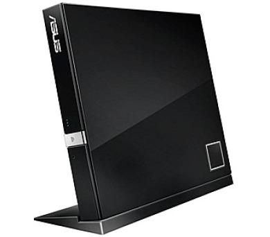 Asus SBC-06D2X-U slim - černá